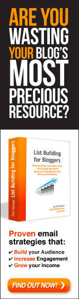 how to build your first list - step by step