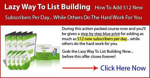 lee mcintyre-lazy way to list building lead generation