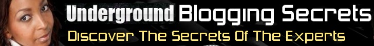 mavis nong -underground blogging secrets buy