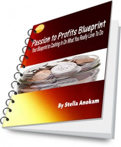 passion to profits blueprint get