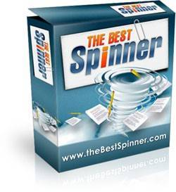 best article spinner rewriter software - the best spinner